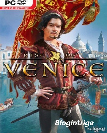 Rise Of Venice [v.1.0.1.4323 + 1 DLC] (2013/PC/RUS|ENG) Repack by z10yded