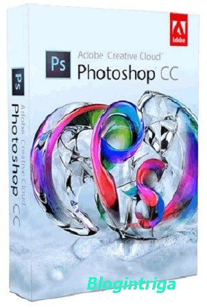 Adobe Photoshop CC 14.1.2 Final (2013) PC | RePack by D!akov
