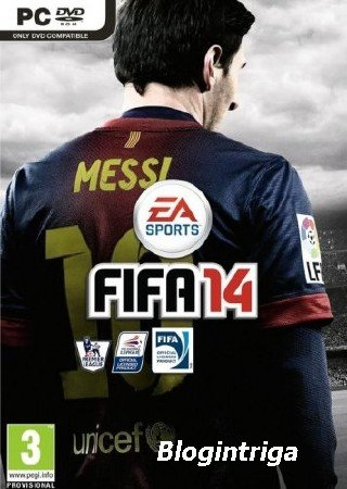 FIFA 14 [v.1.2.0.0] (2013/PC/Rus|Eng) RePack by R.G. UPG