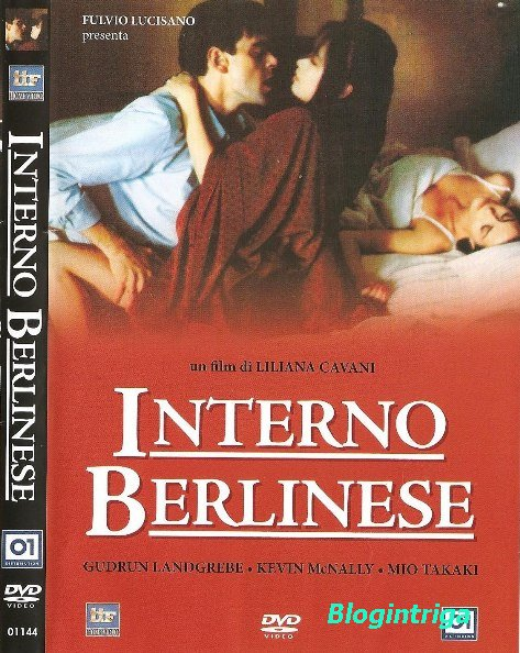 Берлинский роман / The Berlin Affair / Berlin Interior / Interno Berlinese (1985) DVD9