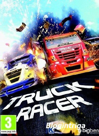 Truck Racer (2013/PC/Eng) RePack by Audioslave