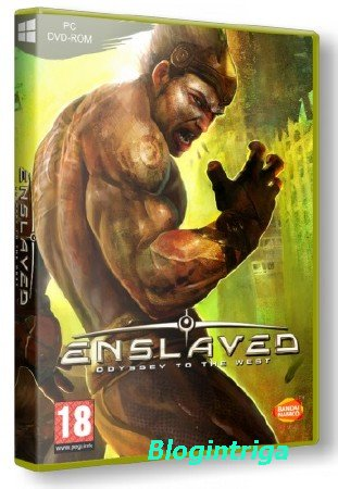 Enslaved: Odyssey to the West Premium Edition v1.0 + 4 DLC (2013/PC/RUS) Re ...