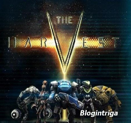 The Harvest (2013/PC/Eng) RePack �� GamePirates
