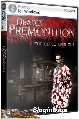 Deadly Premonition: The Director's Cut (2013/PC/Eng/Multi5) Steam-Rip от G ...