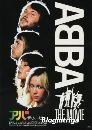 АББА: Фильм / ABBA: The Movie (1977) HDRip