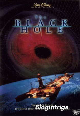 Черная дыра / The Black Hole (1979) DVDRip AVC