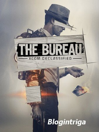 The Bureau: XCOM Declassified (2013/PC/Rus) RePack by SEYTER