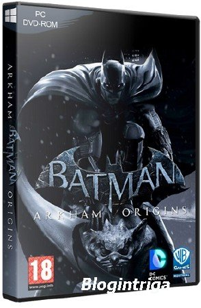 Batman: Arkham Origins [v 1.0u5 + 7 DLC] (2013/PC/Rus) RePack by R.G.BestGa ...