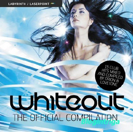 Whiteout - The Official Compilation (2012) FLAC