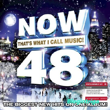 VA - Now That's What I Call Music! Vol. 48 (2013) FLAC