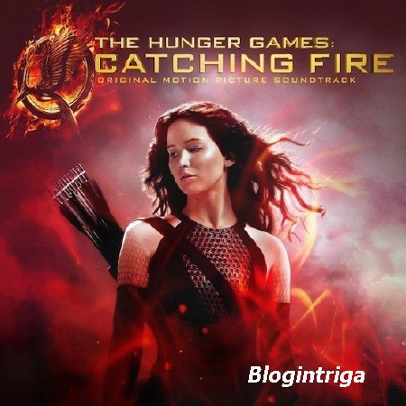 The Hunger Games: Catching Fire (2013) FLAC