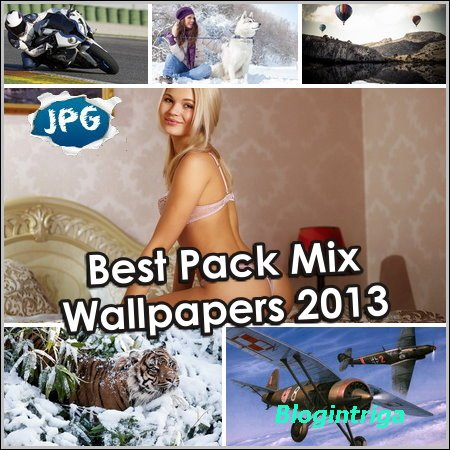 Best Pack Mix Wallpapers 2013