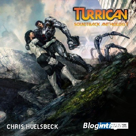 Chris Huelsbeck – Turrican Soundtrack Anthology (2013) FLAC