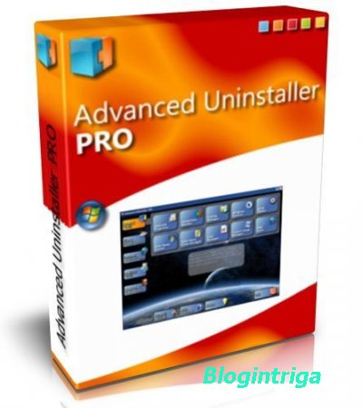 Advanced Uninstaller PRO 11.25