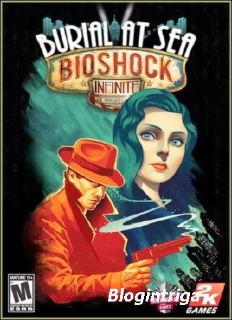 Bioshock Infinite: Burial at Sea - Episode 1 (2013/PC/Rus) RePack by DangeSecond