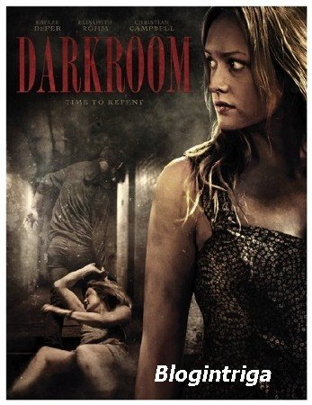 Фотолаборатория / Darkroom (2013) WEB-DLRip