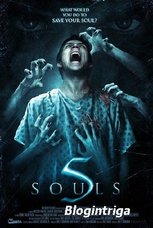 5 душ / 5 Souls (2013) WEB-DLRip