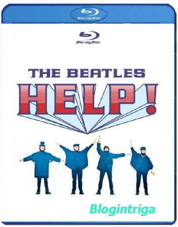 На помощь! / The Beatles - Help! (1965) BDRip