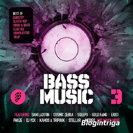 Bass Music Vol.3 (2013)