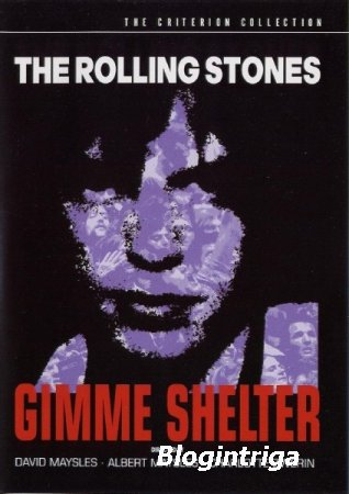 The Rolling Stones - Gimme Shelter / Дай мне кров (1970) DVDRip