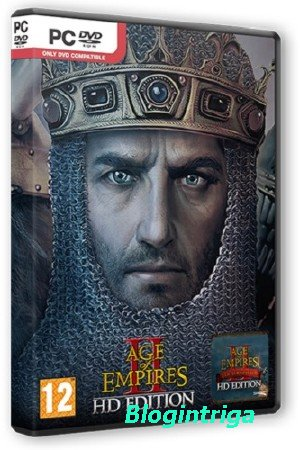 Age of Empires 2: HD Edition [v.3.2 + DLC] (2013/PC/Rus) Steam-Rip by Brick