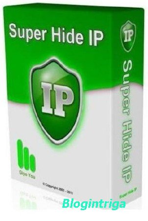 Super Hide IP 3.3.8.8 + Portable ������