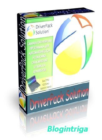 DriverPack Solution 14.0.407 (2014/RU/ML)