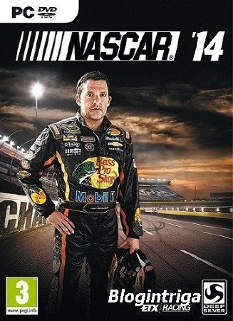 NASCAR '14 (2014/PC/ENG) RELOADED