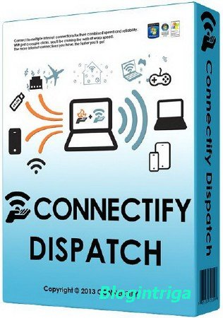 Connectify Dispatch Pro 7.2.1.29658