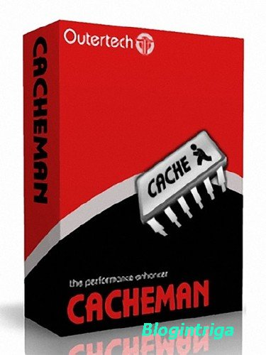 Outertech Cacheman (7.80).