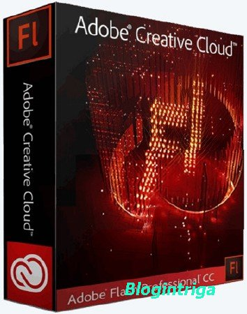 Adobe Flash Professional CC 13.1.1 Update 2 (2014/RU/EN)