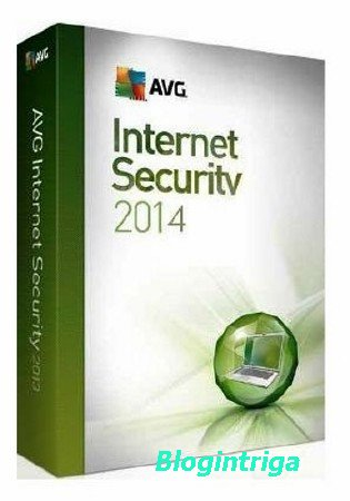AVG Internet Security 2014 14.0.4335 (2014/RU/EN)