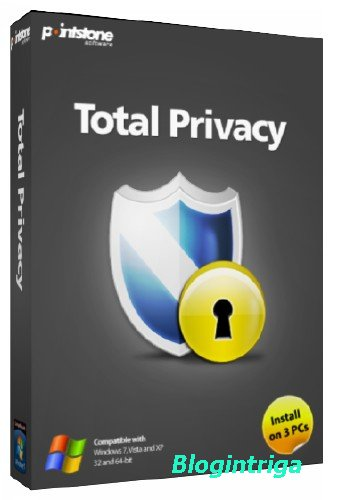 Pointstone Total Privacy 6.47.310