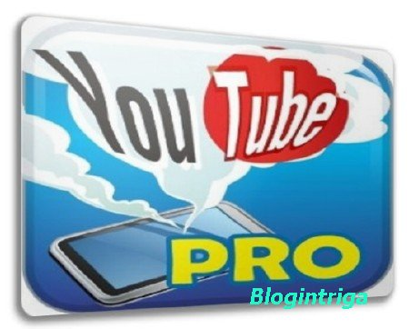 YouTube Video Downloader PRO 4.8 Build 20140321 2014 (RUS/ENG)
