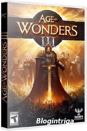 Age of Wonders 3: Deluxe Edition (2014/PC/Rus|Eng)  Лицензия!