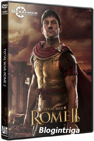 Total War: Rome 2 [v.1.11.0] (2013/PC/RUS|ENG) RePack by R.G. Механики