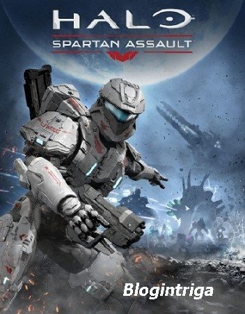Halo: Spartan Assault (2014/PC/RUS|ENG|MULTi11) Лицензия!