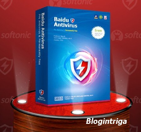 Baidu Antivirus 2014 4.6.1.65175 Final (2014/RU/ML)