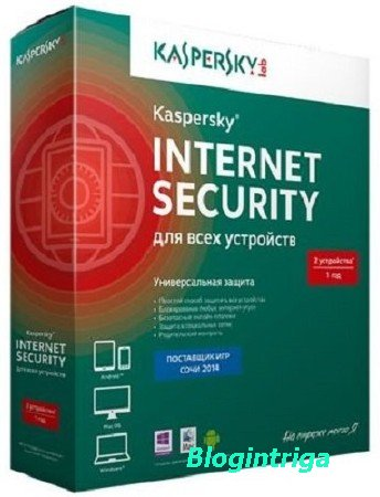 Kaspersky Internet Security 2015 15.0.0.463 RC