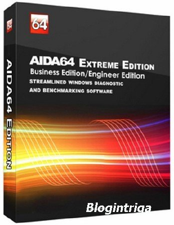 AIDA64 Extreme Edition 4.30.2932 Beta Portable (2014/RUS/ENG)