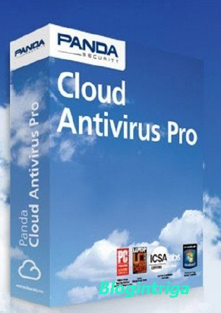 Panda Cloud Antivirus 3.0.0 (2014/RU/EN)