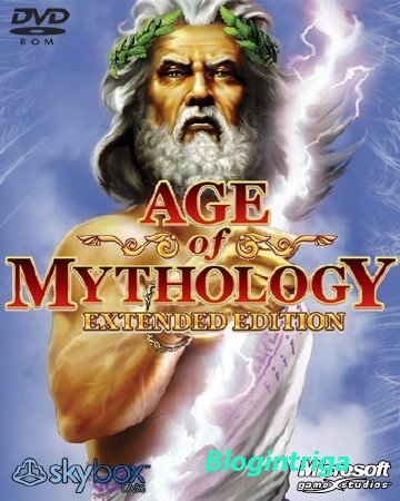 Age of Mythology: Extended Edition v.1.5.2325 (2014/PC/ENG|RUS) RePack от T ...