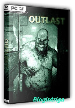 Outlast. Whistleblower (2014/PC/Rus) RePack by R.G. Origami
