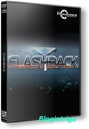 Flashback (2013/PC/RUS|ENG) RePack by R.G. Механики