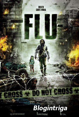 Вирус / Грипп / The Flu / Gamgi (2013) HDRip