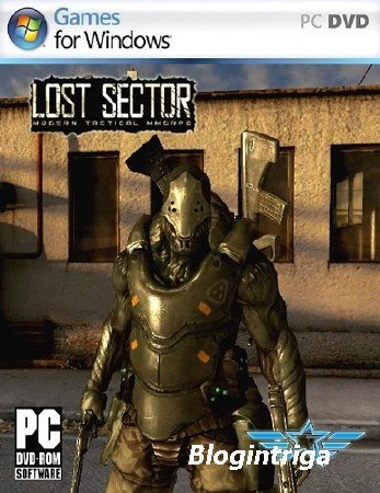 Lost Sector (2014/PC/RUS) Лицензия!
