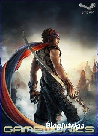 Prince of Persia (2008/PC/Rus|Eng) Steam-Rip от R.G. GameWorks