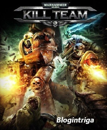Warhammer 40,000: Kill Team (2014/PC/Eng) RePack by R.G.BestGamer