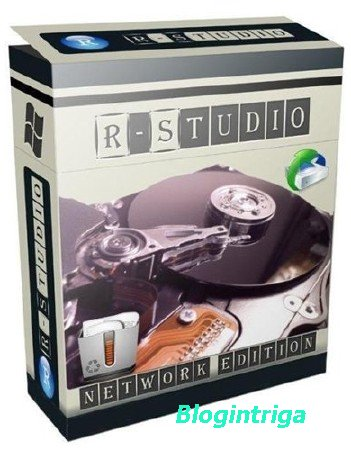 R-Studio 7.2 Build 155105 Network Edition + Portable версия (2014/RU/ML)