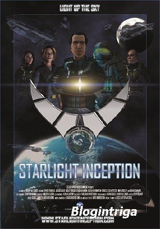 Starlight Inception (2014/PC/Rus|Multi) Лицензия!